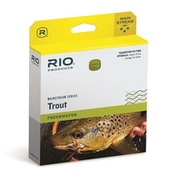 Rio Trout Mainstream WF Floating