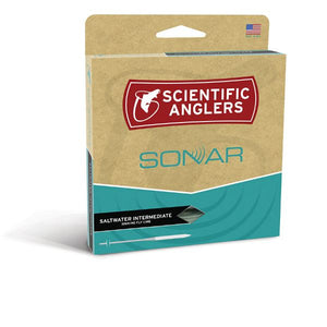 Scientific Angler Sonar Saltwater Intermediate