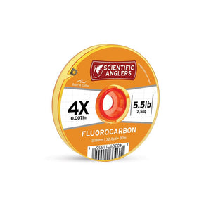 Scientific Anglers Fluorocarbon IGFA Class Big Game Tippet