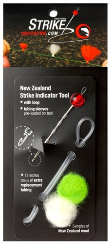 NZ Strike Indicator Tool