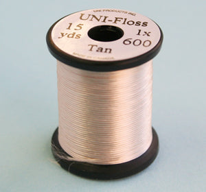 Uni Single Strand Super Floss