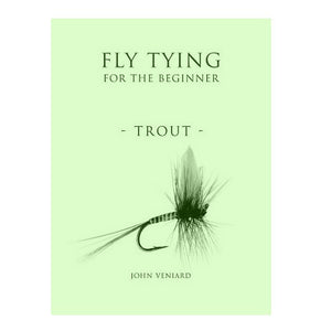 Fly Tying for the Beginner