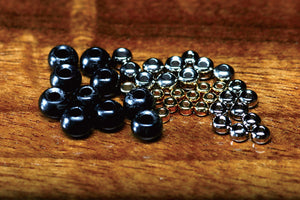 Tungsten Beads Black