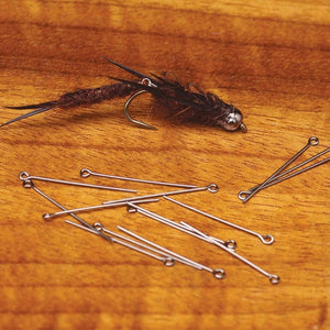 Articulated Wiggle Shanks - Trout Flies