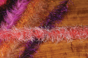 "EP Tarantula Hairy Legs Brush 1"" wide"