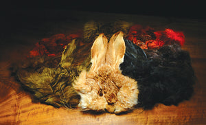 Hare's Mask