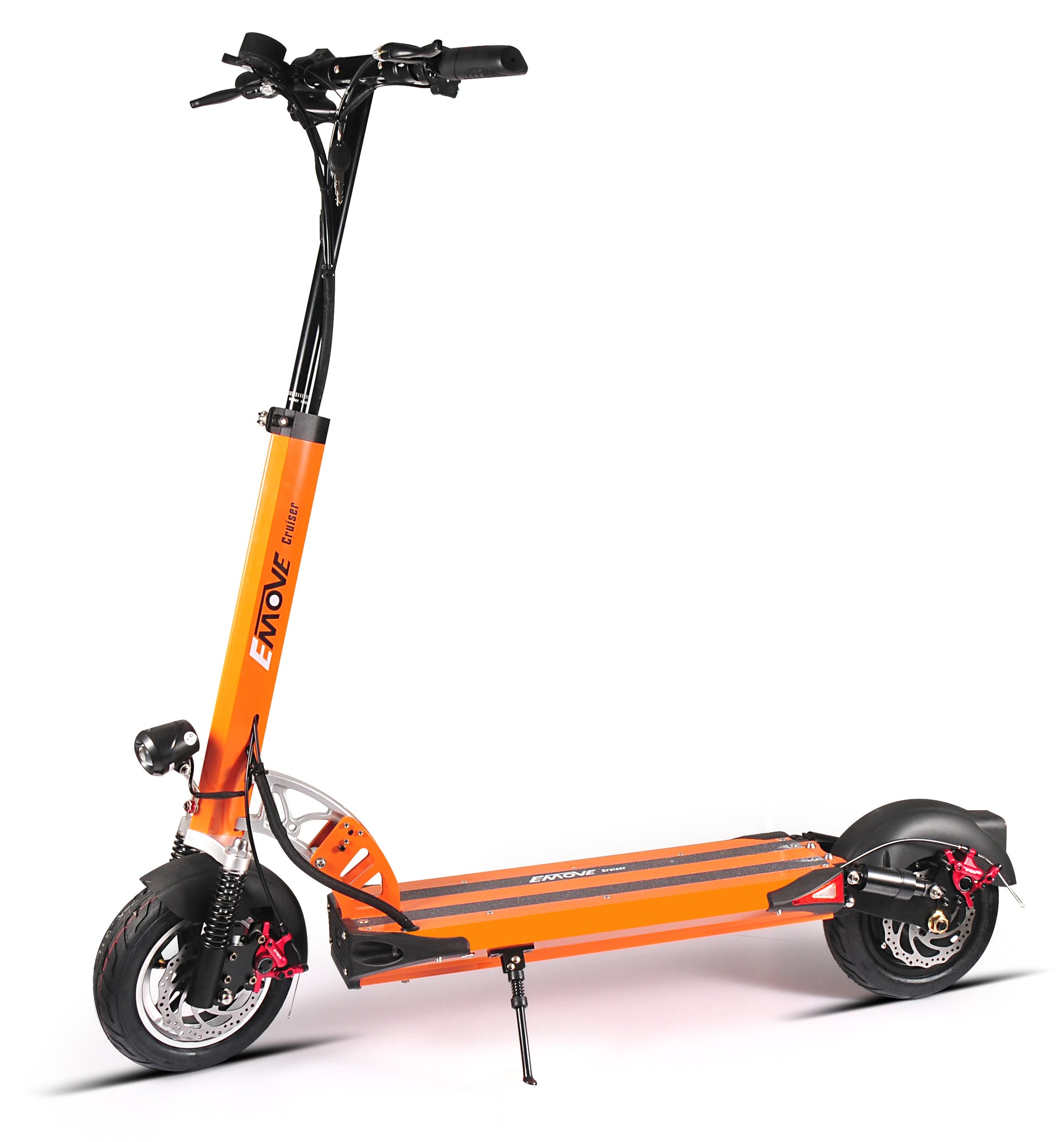 EMOVE Cruiser Electric Scooter Orange