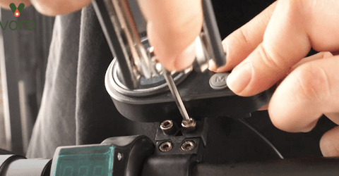 EMOVE Cruiser - How to Install Thumb Throttle (Image Guide 10)