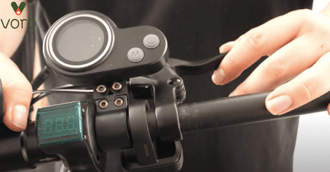 EMOVE Cruiser - How to Install Thumb Throttle (Image Guide 13)
