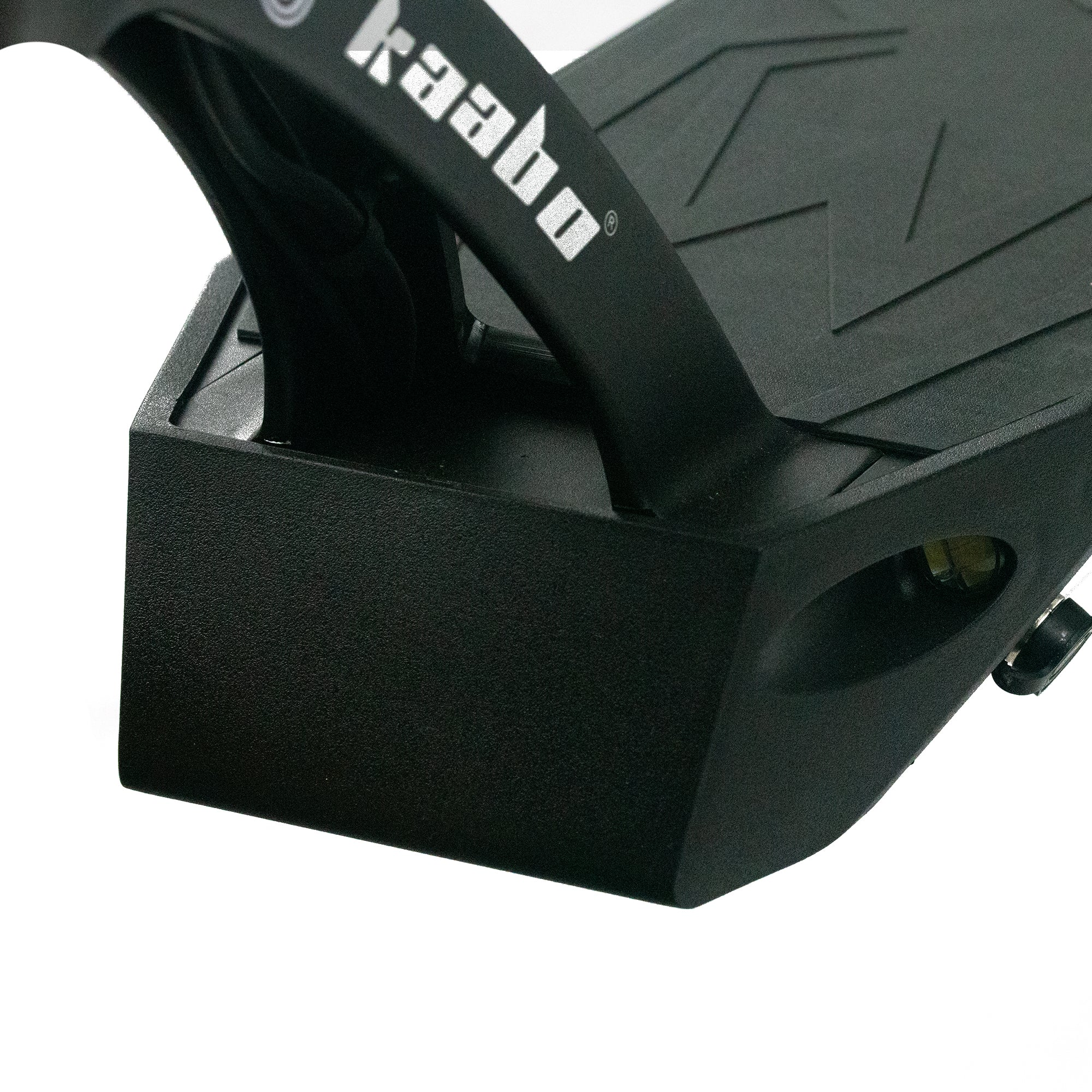 Front Deck Cover for the Mantis Pro SE