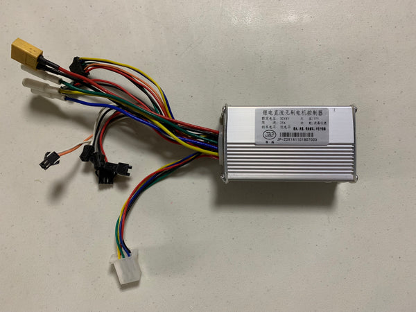 48V Controller for 48V Electric Scooters