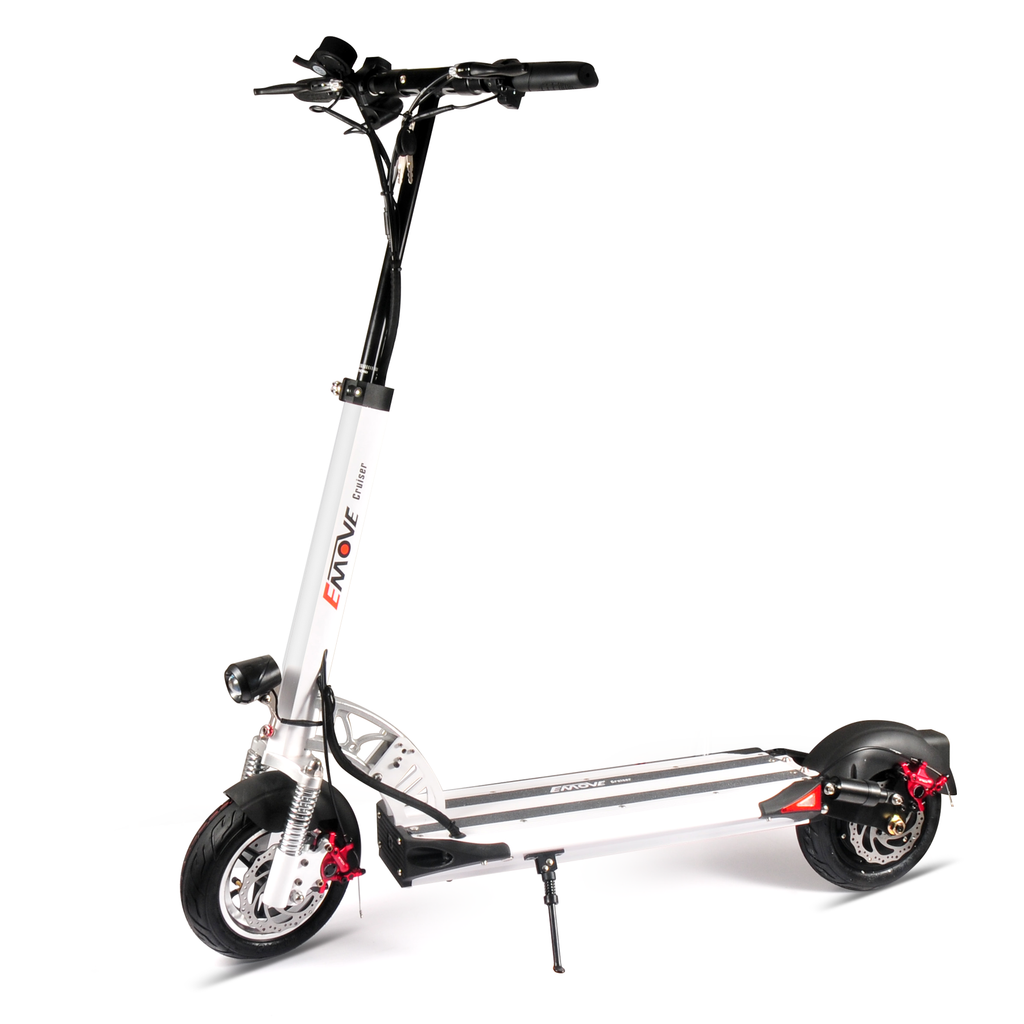 Refurbished Early 2019 EMOVE Cruiser Electric Scooter