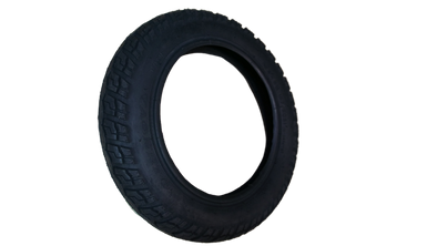"12"" Pneumatic Tire for the DYU, FIIDO, ORCA MARK I, Knight GT Electric Scooter"