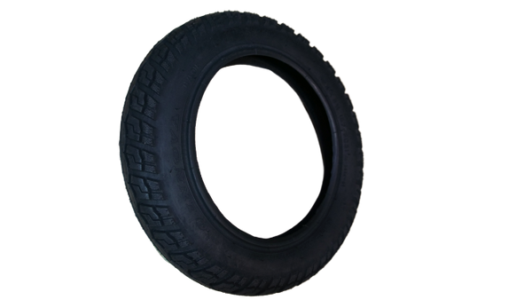 "12"" Pneumatic Outer Tire"