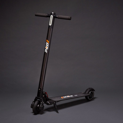 emove 2.0 carbon fiber electric scooter