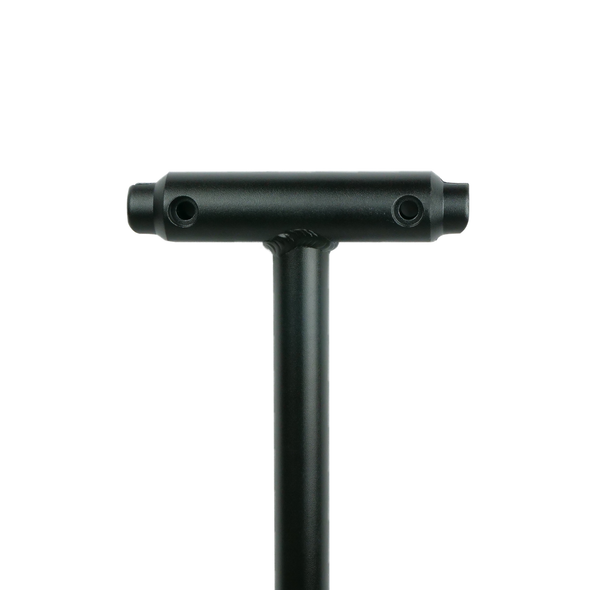 Round T-bar for the EMOVE Touring