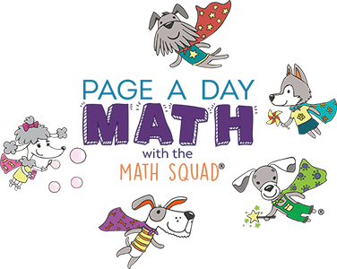 Press Release: Page A Day Math to Give 25% Back to Schools