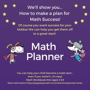 Math Success Plan