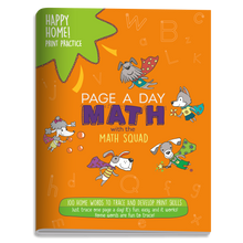 Load image into Gallery viewer, [Bundle] ADDITION Kit + 3 Handwriting Books for Kindergarten - 1st Grade