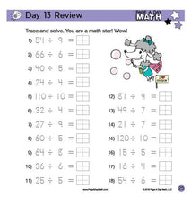 Load image into Gallery viewer, Review Book Bundle: PreK, Addition, Subtraction, Multiplication, Division
