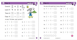 Math Kit Samples