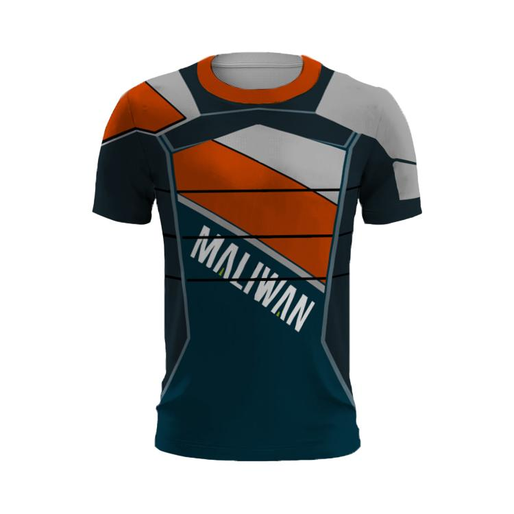 Borderlands T-Shirt - Borderlands Maliwan 1 Tee