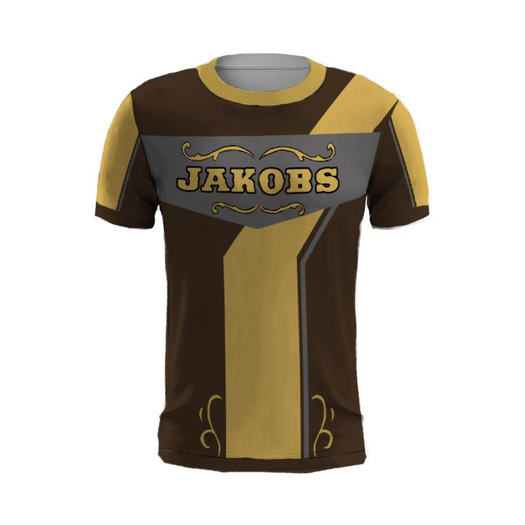 Borderlands T-Shirt  - Borderlands Jakobs Tee