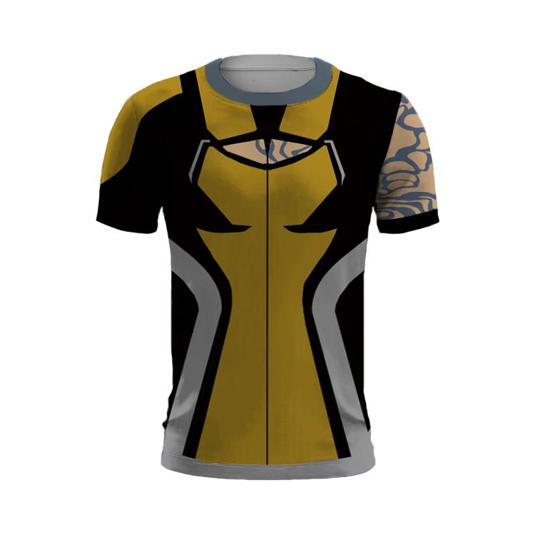 Borderlands T-Shirt - Borderlands 2 Maya Tee