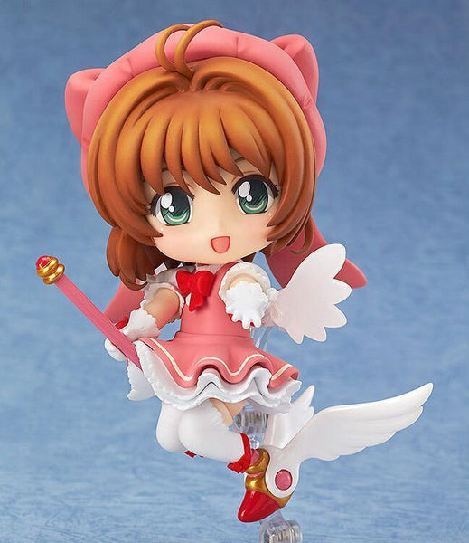 Nendoroid Card Captor Cardcaptor Sakura Action Figure 10cm