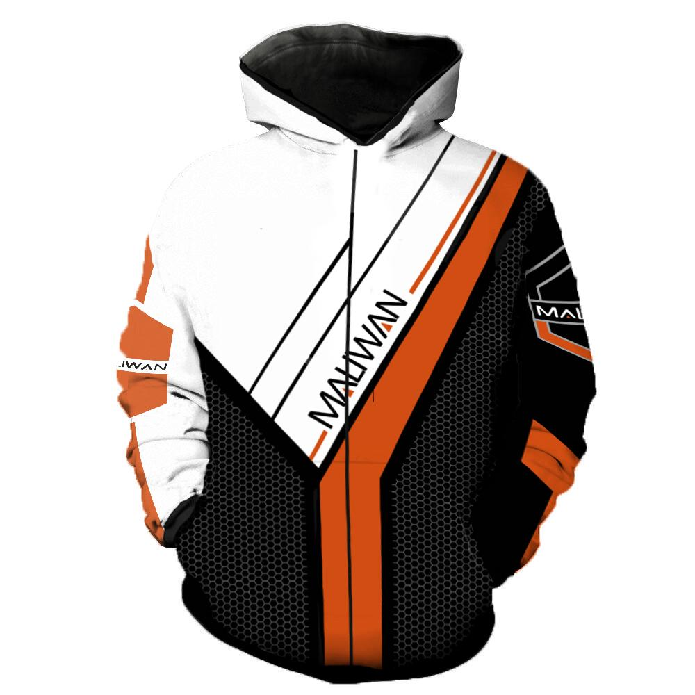 Borderlands Hoodies - Borderlands Maliwan V2  Hoodie