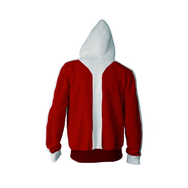 Voltron: Legendary Defender Hoodies - Keith Zip Up Hoodie