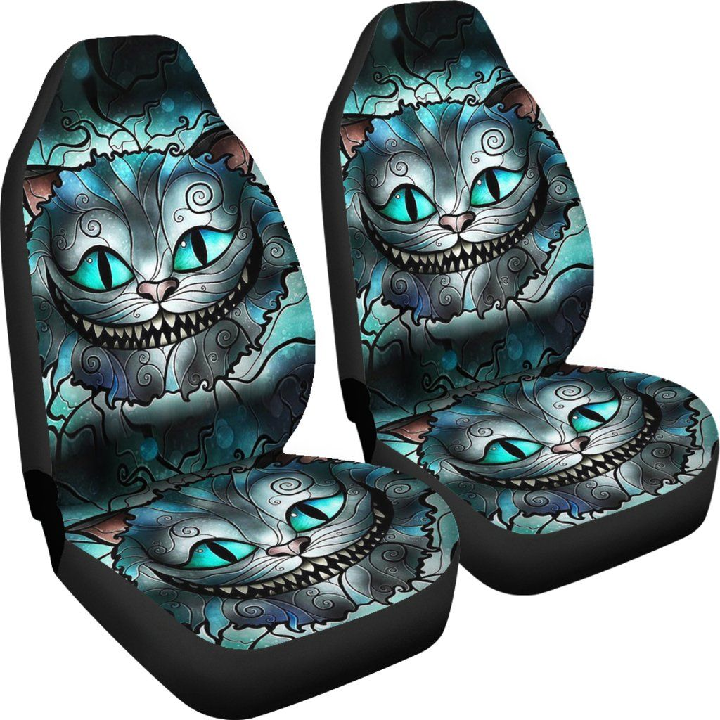3D Car Seat Covers