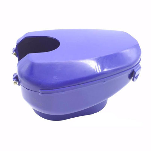 Pigeon Holder [Blue]
