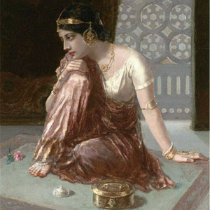 Indian courtesans