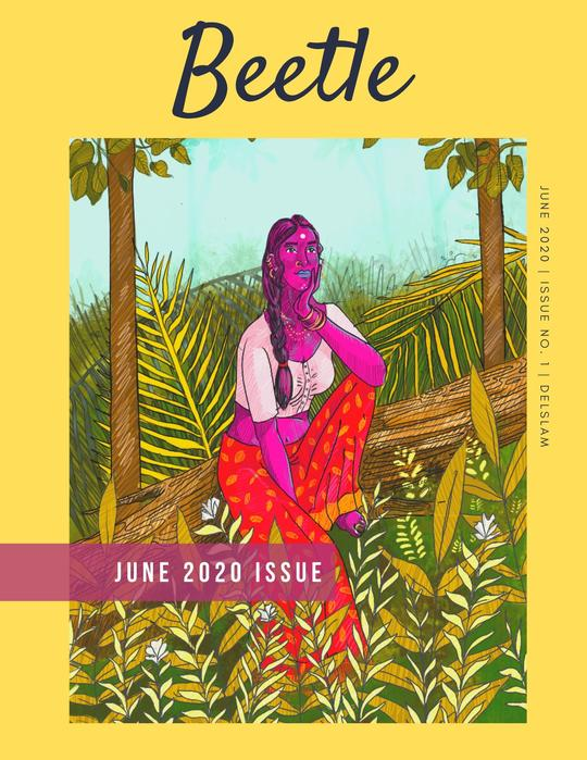 Beetle Magazine June 2020 Issue