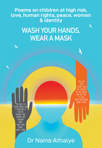 Wash Your Hands, Wear A Mask