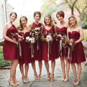 Planning Your Wedding - Beautiful Bridesmaids