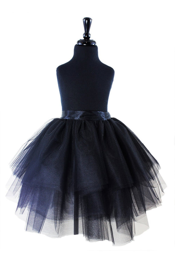 Brinley Flower Girl TuTu and Skirt - Elegant Bridal Designs