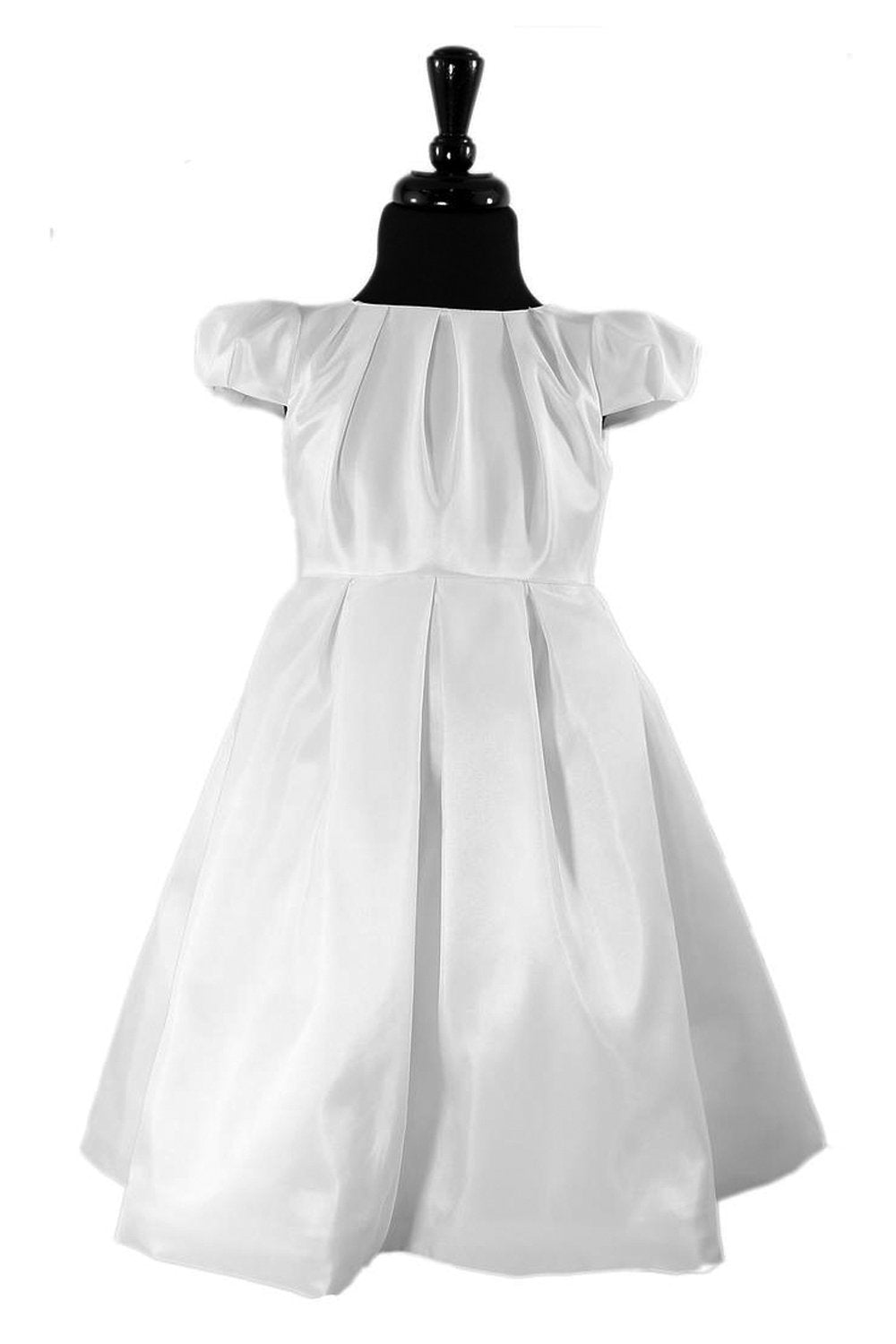 Lille Couture Chelsea Flower Girl First Communion Dress New Ebay