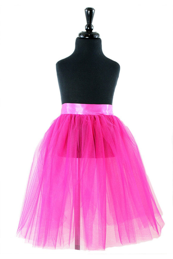 Everly Flower Girl TuTu and Skirt - Elegant Bridal Designs