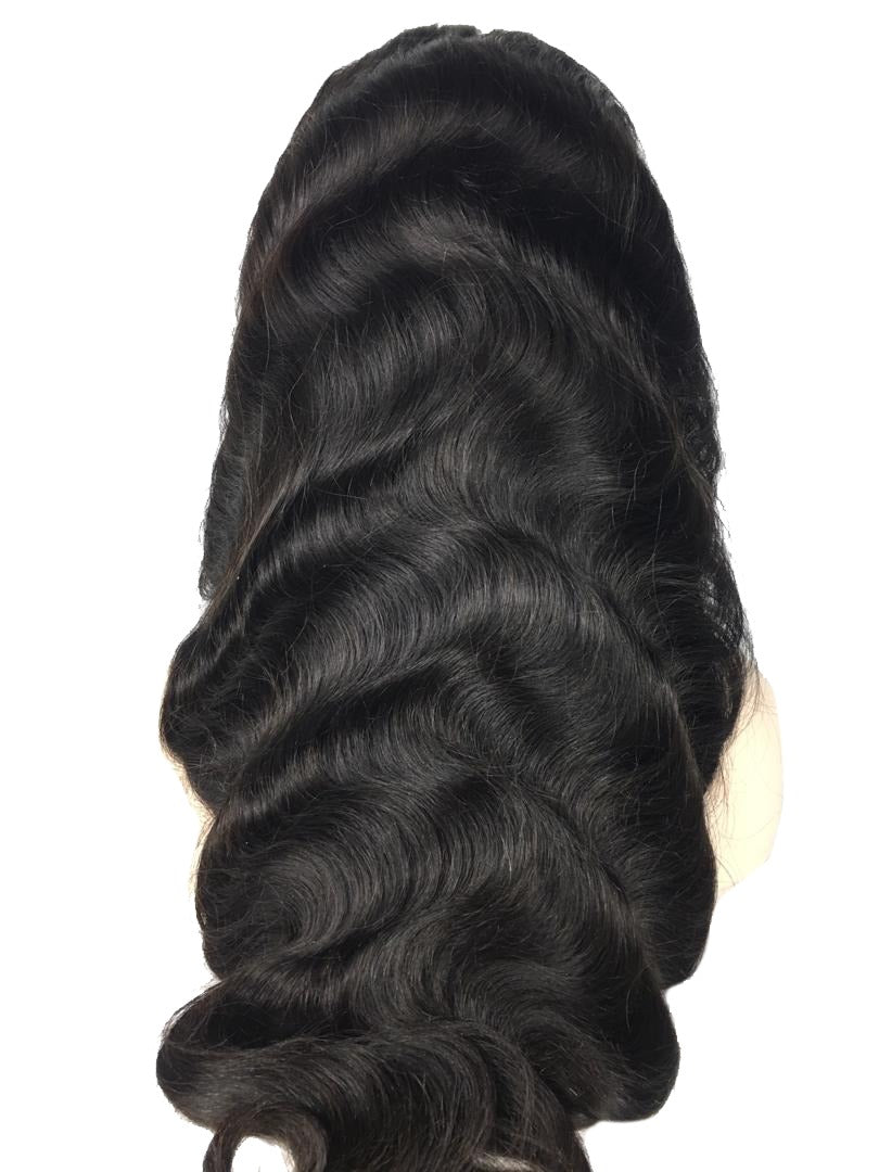 Full Lace Wig - Bodywave