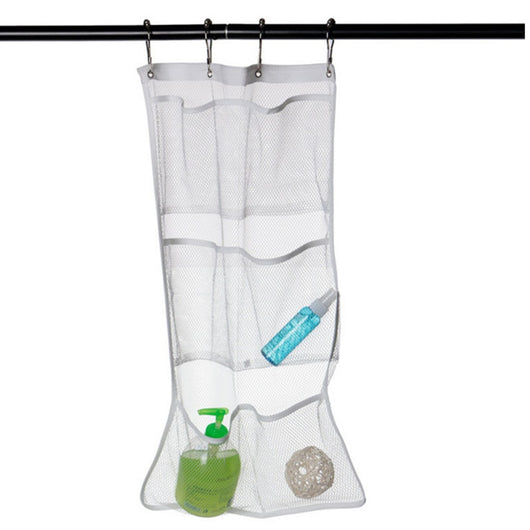 Shower Mesh Organizer