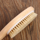 Natural Exfoliation Brush