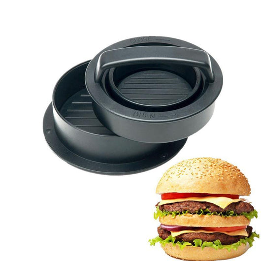 3pcs/set BURGER PRESS