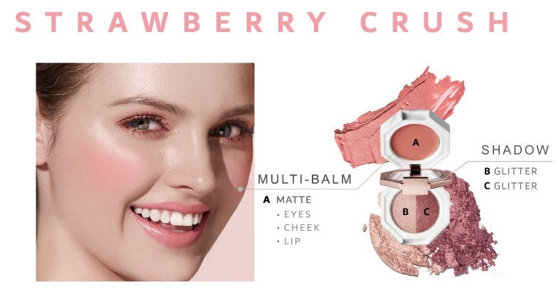 Multi Use - Strawberry Crush