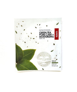 Green Tea Pore care + Moisturizing
