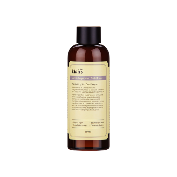 Supple Preparation Facial Toner