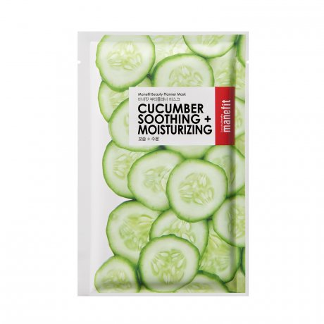 Cucumber Soothing + Moisturizing