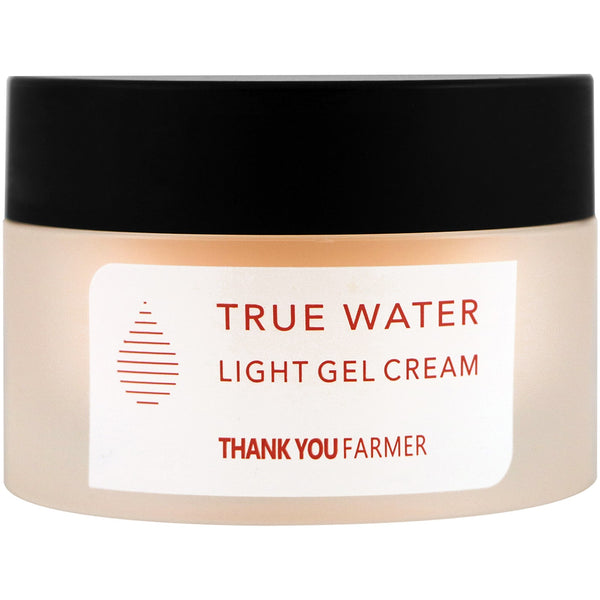 True Water Light Gel Cream
