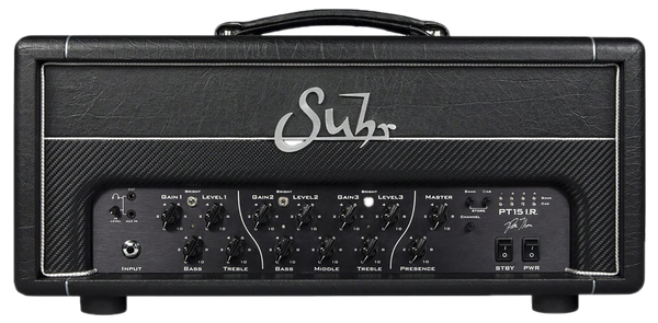 Suhr PT-15 Amp Head
